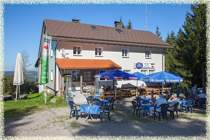 Guest House Hochfirst Lake Titisee-Neustadt Black Forest Germany
